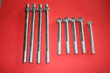 TRIUMPH BONNEVILLE UNIT T120 HEADBOLT SET NINE BOLT SET