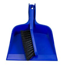 Quickie Dustpan and Brush Set
