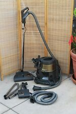 Rainbow E-2 E SERIES - Black - vacuum Canister Cleaner W/ ATTACHMENTS