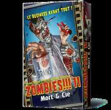ZOMBIES!!! - Mort & Cie