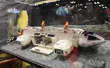 SPACE 1999 1976 EAGLE ONE 1 MATTEL**COPY OF INSTRUCTIONS EAGLE 1