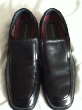 Mens Slip On Hush Puppies Shoe Size 9