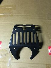OEM Ferrari 458 Engine Compartment Lid Lock Cover