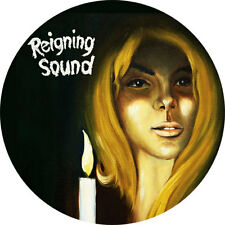 CHAPA/BADGE REIGNING SOUND . pin button oblivians greg cartwright compulsive g