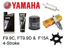 Yamaha F9.9C, FT9.9D,F15A ( - 2004) 4-Stroke Outboard Service Kit (9.9hp/15hp)