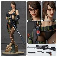Metal Gear Solid V: The Phantom Pain ~ QUIET ~ 1:6 Scale Statue by Gecco Corp