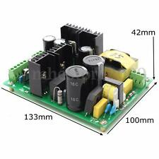 500W +/-30V amplifier dual-voltage PSU audio amp switching power supply board