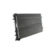 Refroidisseur, moteur refroidissement NISSENS 652011
