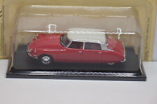 ATLAS CITROEN DS 19 1966 1:43