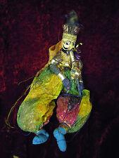 Ancienne marionnette vintage