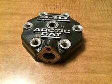 Arctic Cat Snowmobile Cylinder Head 3003-747 '91-'00 ZL Pantera Jag Cougar