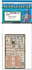 Eduard Me 262B-1  Photo Etch Details 1/32 395  For Revell 4995 Kit ST