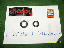 CHAPPY JOINT SPY VILLEBREQUIN