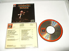 J STRAUSS II -FAMOUS WALTZES:BOSKOVSKY -7 TRACKS-1982-CD MADE IN JAPAN-RARE!!