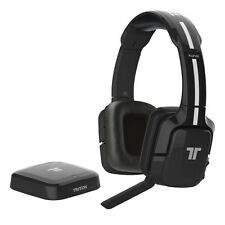 Tritton Kunai Wireless Stereo Headset Para Xbox 360-Ps4-Ps3-Wii U-Para Pc Y Mac