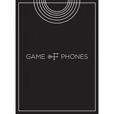 Game of Phones Brand New