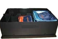 Car Boot Storage Organizer. SAFE SHOPPER Tidy Large.