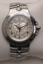 "Automatic Armbanduhr Raymond Weil ""Parsival"" GMT – Chronometer – Cal. ETA 2893-2"