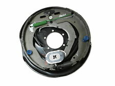 "Right Hand 12"" Dexter 7000 Never Adjust Electric Trailer Brake Backing Plate"