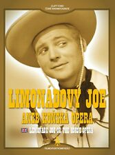 Lemonade Joe or Horse Opera (Limonadovy Joe aneb konska opera) DVD digipack ENG