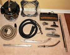 L@@K AWESOME REBUILT RAINBOW D4c d-4 Special Edition vacuum COMPLETE SYSTEM