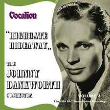 The Johnny Dankworth Orchestra - Highgate Hideaway - Volume 3 - CDEA6251