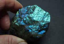 Labradorite 6 Oz Natural Feldspar Flame Spectral Cabochon Quality 04352