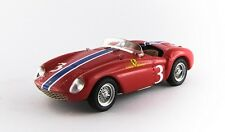 Art MODEL 344 - Ferrari 500 Mondial #7 Palm Springs - 1955 1/43