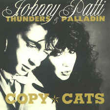 JOHNNY THUNDERS & PATTI PALLADIN - COPYCATS