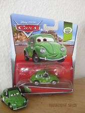 Disney Pixar cars Cooler VW Käfer Cruz Besouro Rar 2015 NEU & OVP