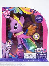My Little Pony Rainbow Power - Rainbow Princess Twilight Sparkle - Ages 3 & up