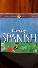 Everyday Spanish PC PROGRAM