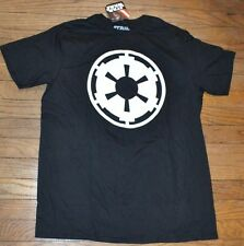 Star Wars T-Shirt Men's Size Large Officially Licensed Graphic Tee