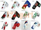Magnetic Golf Putter Cover Headcover For Scotty Cameron Taylormade Odyssey Ping