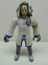 Beetleborgs Bandai 1996 UMBRELLA TWIRLING NOXIC MAGNIVORES Action Figure incompl