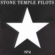 Stone Temple Pilots, No. 4, New