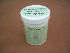 Praziquantel  ( Prazi ) 50 grams