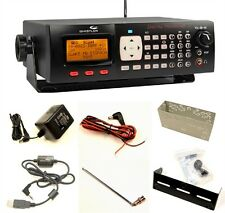 NEW* WHISTLER WS1065 RADIO SHACK PRO-197 GRE PSR-600 P25 DIGITAL SCANNER & CABLE