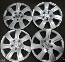 "TOYOTA 16"" HUBCAP (4PC) WHEEL COVER NEW REPLICA OEM REPLACEMENT FACTORY QUALITY"