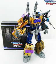 Transformers Dream Wave TCW-01 Upgrade kit for IDW Bruticus,In stock soon! MISB