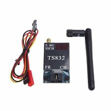 TS832 600mw 5.8GHz Sender  32Ch LED display 4 FPV Boscam Eachine