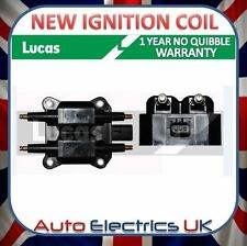 CHRYSLER MINI JEEP IGNITION COIL PACK NEW LUCAS OE QUALITY
