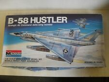 Monogram 1/48 5704 B-58 HUSTLER (UK SALE ONLY)