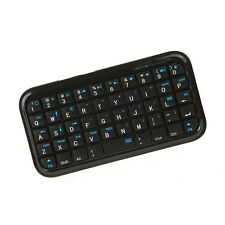 Ultra Slim Mini Wireless Bluetooth 3.0 Keyboard For PS3 PC Mobile Phone