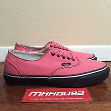 Gosha Rubchinskiy Vans Vault Era Decon Pack Shoes authentic Size 7.5 Men 9 Women
