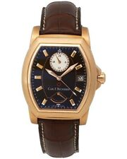 Carl F. Bucherer Patravi T24 Power Reserve Men's Watch -  00.10612.03.93.01