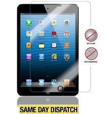 3 X APPLE iPad MINI 2 3 RETINA Anti-Glare (Matte) Screen Protector Cover & Cloth