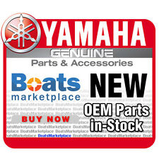 Yamaha Marine 90110-06338-00 90110-06338-00 BOLT, HEXAGON SOCKET