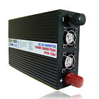 EXCEL 1500 WATT MODIFIED SINE WAVE POWER INVERTER SOLAR RV 1500W