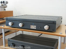 LFD NCSE Mk II+  Integrated Amplifier amp NEW!! www.generubinaudio.com